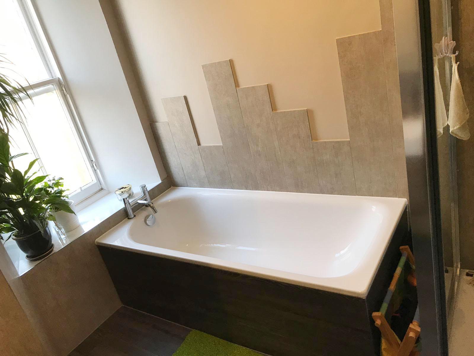 Bathroom In Murrayfield Edinburgh Luxury Bathroom Installation